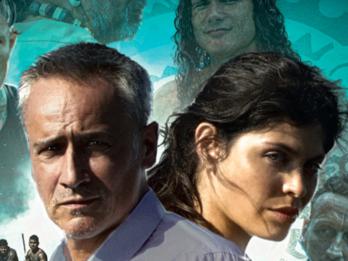 Le téléfilm inédit Meurtres à Tahiti le 28 décembre sur France 3 (avec la participation de Vaimalama Chaves).