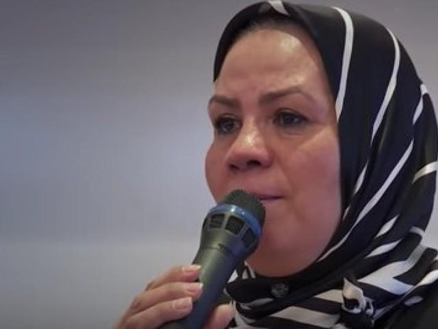 Des documentaires relaient le combat de Latifa Ibn Ziaten contre la radicalisation
