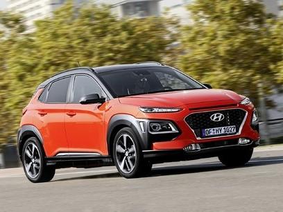 Hyundai Kona : l'un des meilleurs compagnons des jungles urbaines