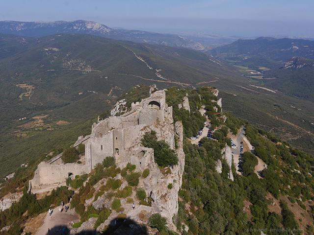 Les 7 châteaux les plus insolites de France