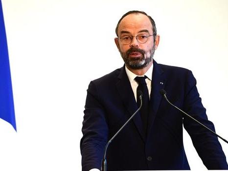 """Plan hôpital: """"Je ne veux diviser personne"""", déclare Edouard Philippe"""