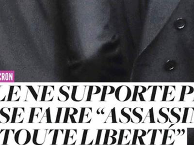 Brigitte Macron, harcèlement, confidence trouble d'une star hollywoodienne