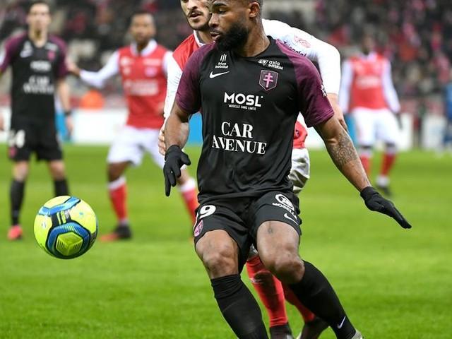 Le FC Metz l'emporte à Reims et se donne de l'air au classement de Ligue 1