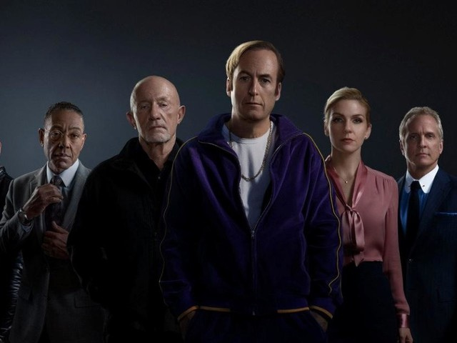 Better Call Saul meilleure que Breaking Bad ? Vince Gilligan promet un series finale encore plus explosif