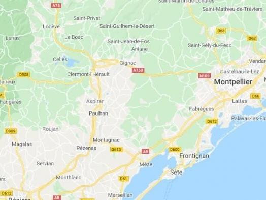 Météo : une tornade frappe l'Hérault entre Pézenas et Clermont-l'Hérault