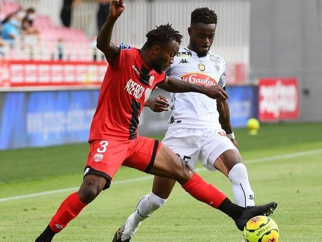 Ligue 1 (J36) - Deux suspendus et une cascade de blessés pour le déplacement du DFCO à Angers