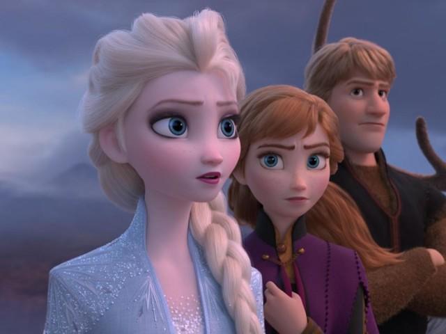 Faut-il aller voir La Reine des Neiges 2, le dernier film d'animation Disney ?