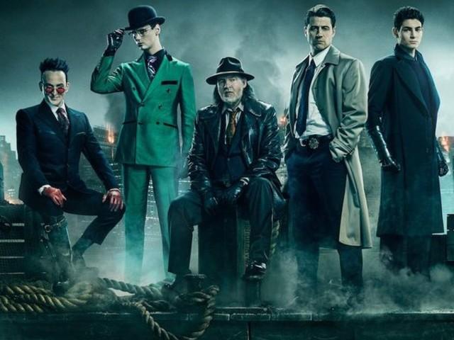 Gotham : Les portraits promotionnels de la saison 5 et les dernières vidéos !