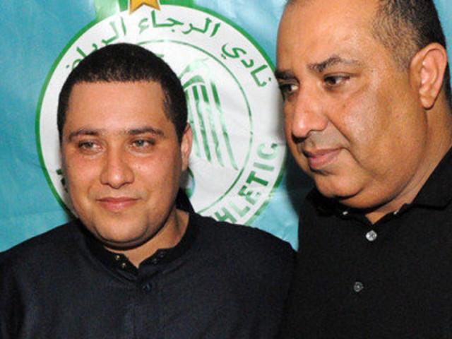 Raja: La chute de la maison Hasbane
