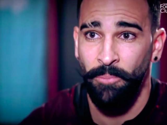 Adil Rami confie avoir fait un burn-out après la Coupe du monde