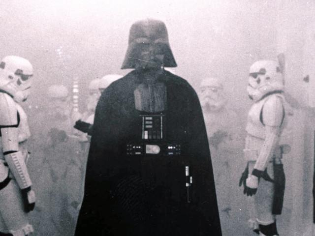Vous voulez revoir les précédents films Star Wars en streaming? Bon courage