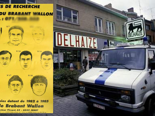 Tueries du Brabant: un ancien gendarme pourrait être le géant qui boitait