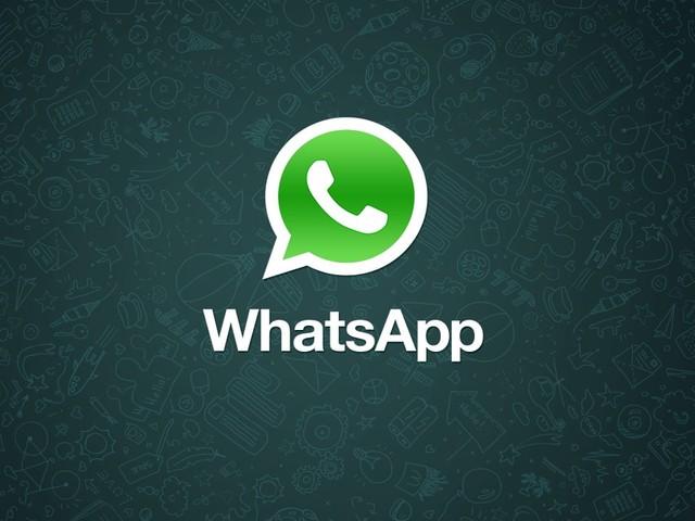 WhatsApp : le mode sombre se rapproche (et c'est joli)