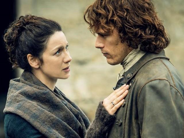Outlander saison 5 : Claire et Jamie vont-ils retourner à Lallybroch ? Une photo sème le doute