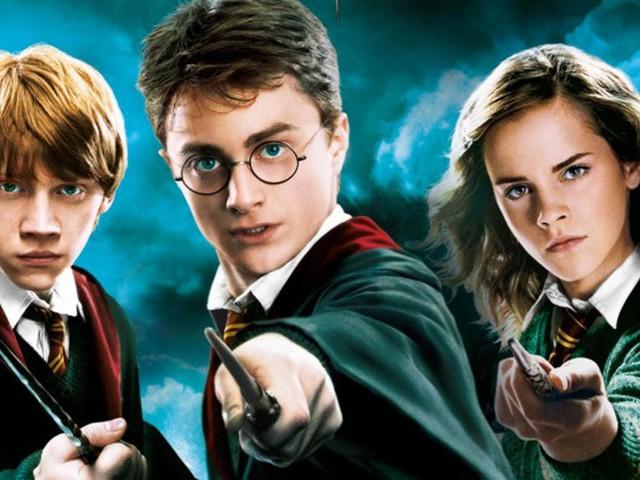Avis aux fans de Harry Potter : une boutique éphémère débarque à Paris !