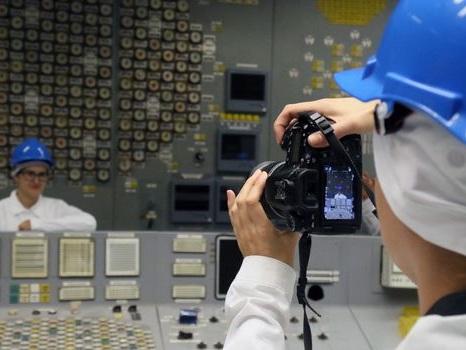 """La série """"Tchernobyl"""" ravit et inquiète en Lituanie"""