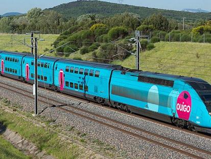 OUIGO : 300 000 billets de train à moins de 19€ pour voyager jusqu'en mars 2019