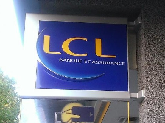 L'application de la banque LCL affectée par un bug informatique