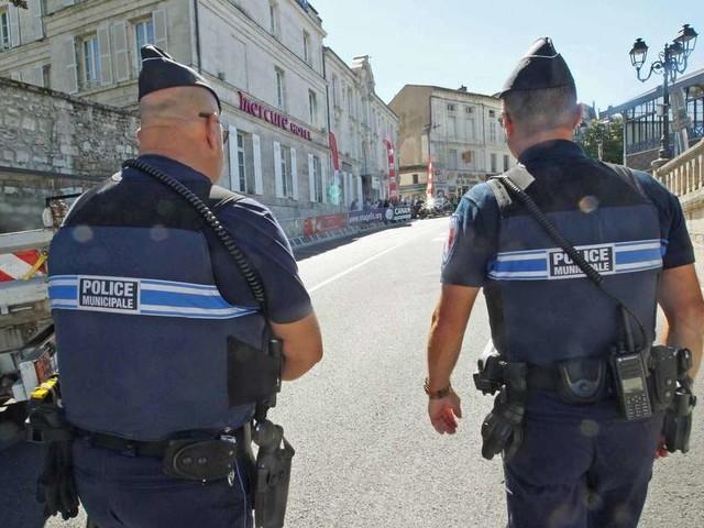 Angoulême : les policiers municipaux en grève durant le Festival du film francophone