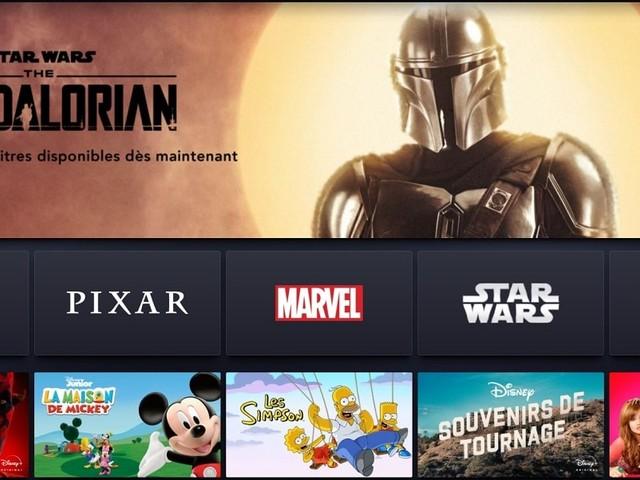 Disney+ : prix, date de sortie, catalogue… tout ce qu'il faut savoir