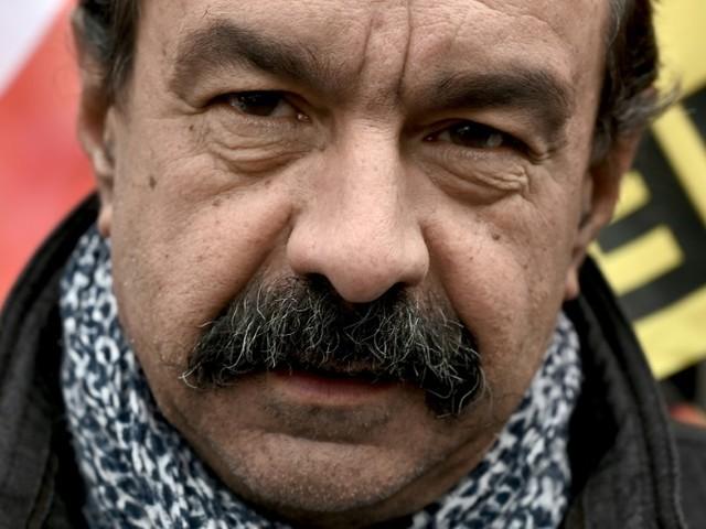 Retraites: compromis en vue avec les réformistes mais pas d'arrêt immédiat de la grève