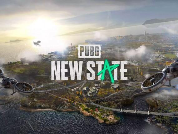 PUBG New State : la nouvelle formule de PUBG Mobile