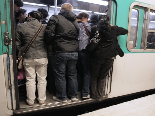 Grève à la RATP : les prévisions de trafic pour le 5 décembre