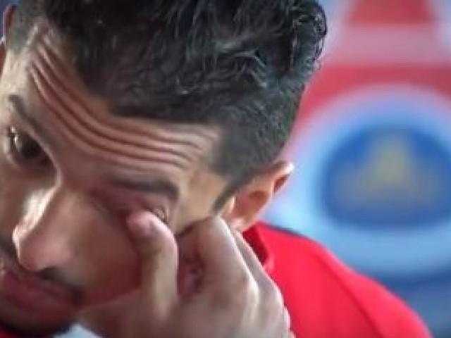 PSG: Marquinhos ému aux larmes au sujet de Lucas