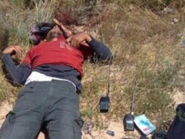 Tunisie: Identification du terroriste abattu au Mont Salloum