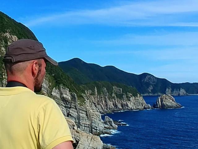 Les îles Gotō, un paradis isolé au large du Japon
