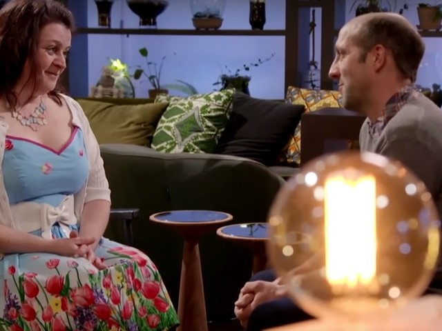 L'Amour est dans le pré 2019 : Maud et Laurent très amoureux, ils consolident leur couple