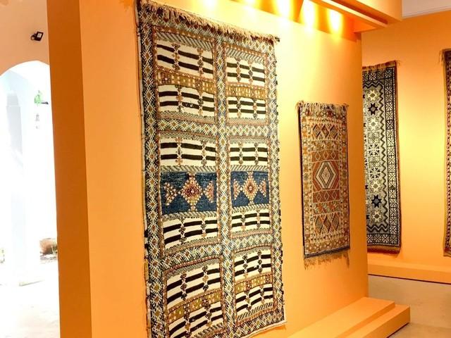 Le musée national du tissage et du tapis ouvre ses portes à Marrakech