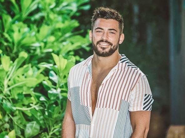 """INTERVIEW. Anthony (La villa 5) : """"J'ai fait une rencontre dans la villa"""""""