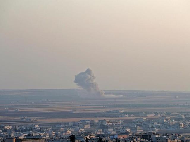 Syrie: les forces du régime entrent à Khan Cheikhoun, ville clé du nord-ouest