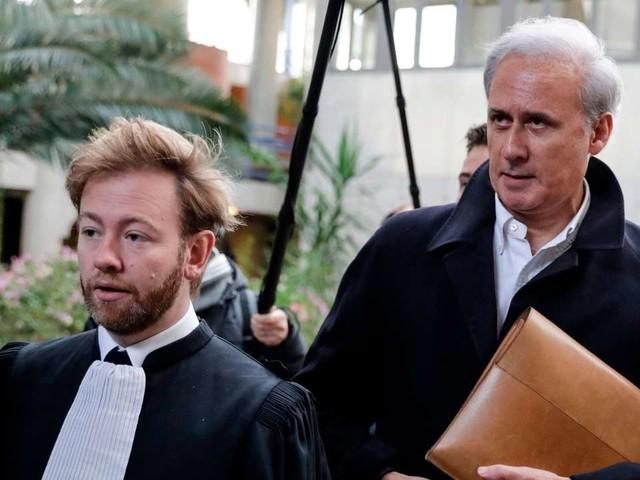 Georges Tron acquitté à l'issue de son procès pour «viols en réunion»