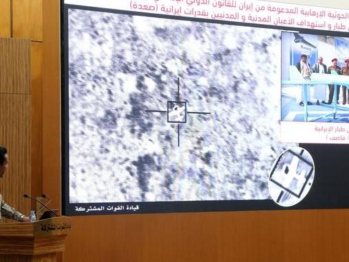 Macron, Merkel et Johnson accusent l'Iran d'être responsable des attaques en Arabie Saoudite