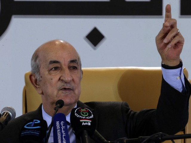 Algérie : quand la ruse électorale nourrit la ferveur populaire