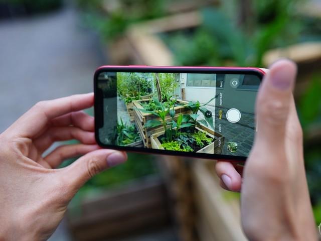 Apple veut rattraper Google sur la photo computationnelle et rachète une start-up spécialisée