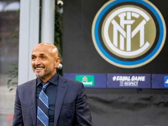 Foot - ITA - Inter - Inter Milan : appel gagné par Luciano Spalletti, qui n'est plus suspendu