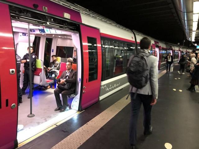 Grève SNCF du 19 janvier : les prévisions de trafic sur les Transilien H, J, K, L, N, P, R, U