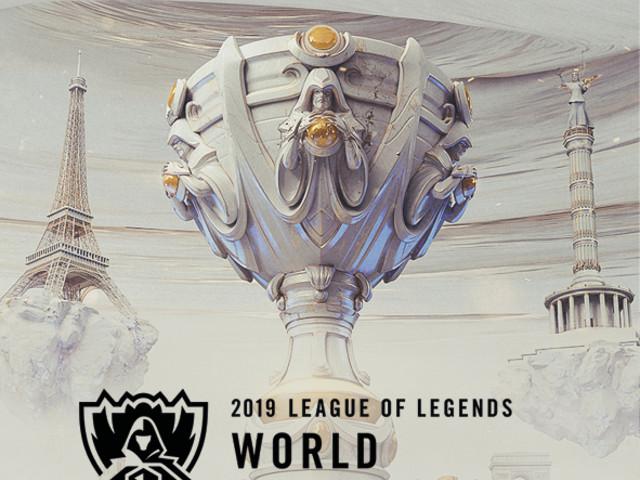 League of Legends : les billets pour la grande finale à Paris sont disponibles !