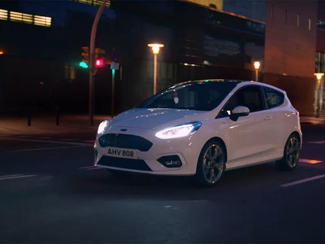 Musique de pub Ford Fiesta - 2017