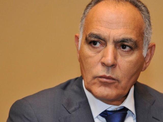 Blâmé par le gouvernement pour ses propos sur l'Algérie, Mezouar démissionne de la CGEM