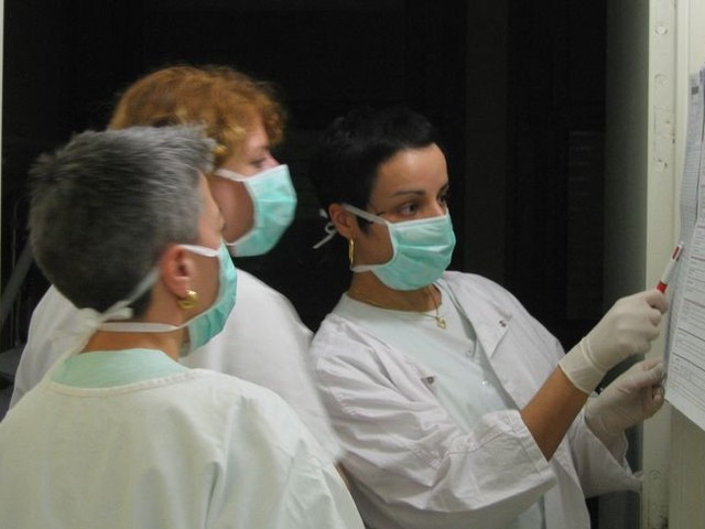 Les lycéens plébiscitent les formations d'infirmier(e)s sur Parcoursup
