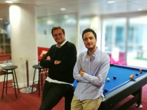Assurup lève 1 million d'euros pour assurer les start-up