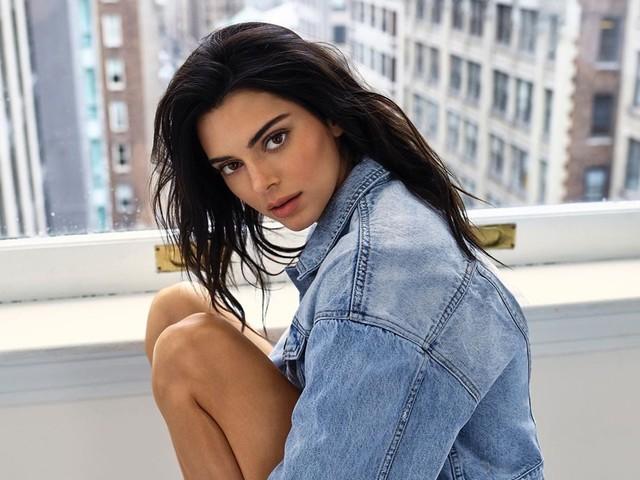 Kendall Jennerchange de look et ne ressemble plus du tout à ça!