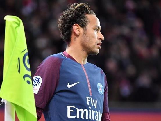 Foot - L1 - PSG - PSG : Unai Emery défend Neymar après les sifflets du du Parc des Princes