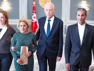 Tunisie – IMAGES: Symbiose exemplaire entre les deux têtes de l'exécutif. Qu'en sera-t-il avec le gouvernement d'Ennahdha?