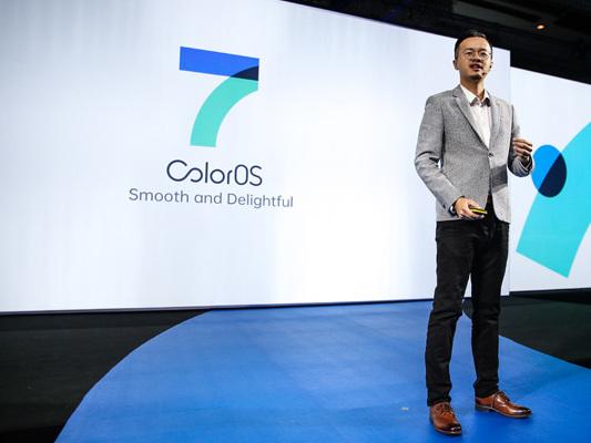 Oppo va déployer ColorOS 7 (Android 10) sur plus de 20 smartphones