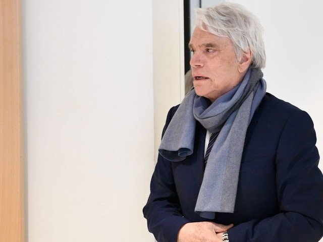 Bernard Tapie rassure sur sa santé après l'erreur de l'Équipe TV